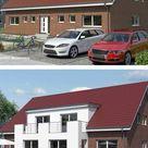 Format 3-304 - FAVORIT MASSIVHAUS - Hausbau Modern