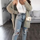 30 Cute Back To School Outfits We're Obsessing Over