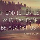 Comforting Scripture