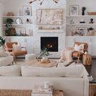 Living room tour amyepeters