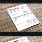 Invoices  #GraphicRiver