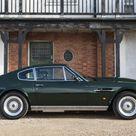 Aston Martin V8 1972   1990 for sale