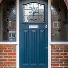 1920s and 1930s Doors - Cotswood Doors