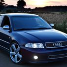 2001 AUDI A4 B5   A UNIQUE LOVE STORY   20 YEARS WITH ONE OWNER