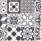 Tile Stickers Vinyl Decal WATERPROOF REMOVABLE for kitchen   Etsy