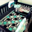 Blue Girl Nurseries
