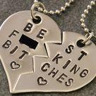 Friend Jewelry