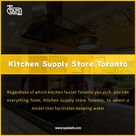Kitchen supply store Toronto
