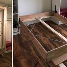 DIY – Schrankbett mit IKEA PAX Schrank selber bauen | Suckfüll Bautagebuch aus dem Solardorf in Norderstedt