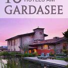 Insidertipp - 10 romantische Hotels am Gardasee