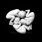 Newborn Triplets