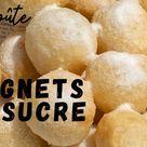 Comment faire les meilleurs beignets Blanc (gbofloto blanc)