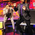 WATCH! Will Smith, Alfonso Ribeiro Have Fresh Prince of Bel-Air Reunion