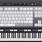 FreePiano  – Bilgisayardan Piyano Çalma Programı