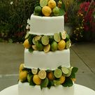 Lime Wedding
