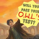 Buzzfeed: Can You Pass the Hardest Harry Potter Trivia Quiz? - The Daily Universe