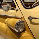 BMW Isetta 250 Standard  1955