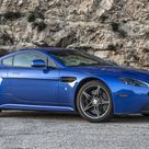 Aston Martin's 2017 Vantage GTS May Be the Last Truly Fun Car Review
