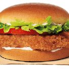 Burger King Crispy Chicken Sandwich only $1 - Hunt4Freebies