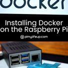 Set up Docker on the Raspberry Pi