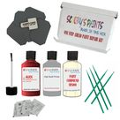 AUDI A6 ALLROAD QUATTRO GRANAT RED LZ3F Touch Up Paint Repair Detailing Kit