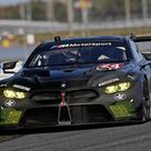 The BMW M8 Le Mans car is nearly here