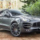Porsche Suv