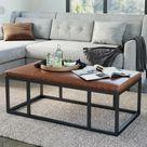 Gwilym Frame Coffee Table