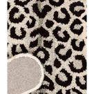 Doing Goods Teppich Snowy Leopard