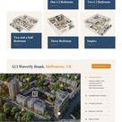 Cozy - Real Estate & Single Property WordPress Theme