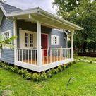 Tiny house / cottage  AWESOMEness