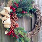 Winter Wreaths