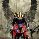 Moto Angelo wallpaper by DjIcio   f7   Free on ZEDGE™