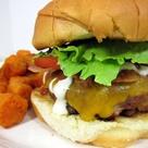 Ranch Burger Recipes