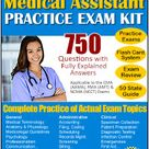 Free Medical Assistant Practice Test