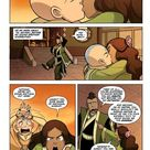 Avatar The Last Airbender The Promise 1 Part 1   Read Avatar The Last Airbender The Promise Chapter 1 Part 1 Online