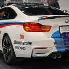 BMW M4 with M Performance Parts from 2014 SEMA   New Photos