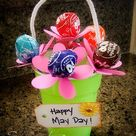 May Day Baskets