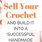 How to Sell Your Crochet and Knitting