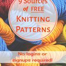 Knitting Websites