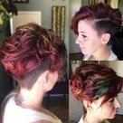 65 Short Pixie Easy Hairstyles for Thick Hair