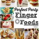 Best Party Food
