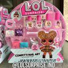 Amazon.com: lol surprise glitter series dolls