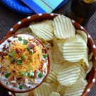 Potato Chip Dips