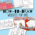 Drawing Websites