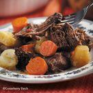 Best Pot Roast
