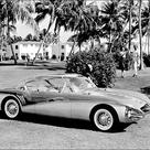 1956 Buick Centurion   Концепты