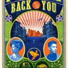 Forward Me Back to You - Hardcover