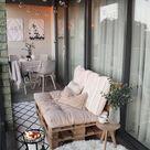 Um Ihren Balkon maximal zu genießen, gibt es nichts Schöneres, als ihn mit Ihrem ...