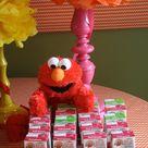 Elmo World